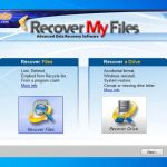 Software File Recovery Methods
