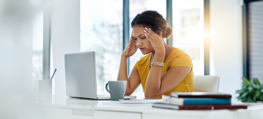 handle Stress From Technology