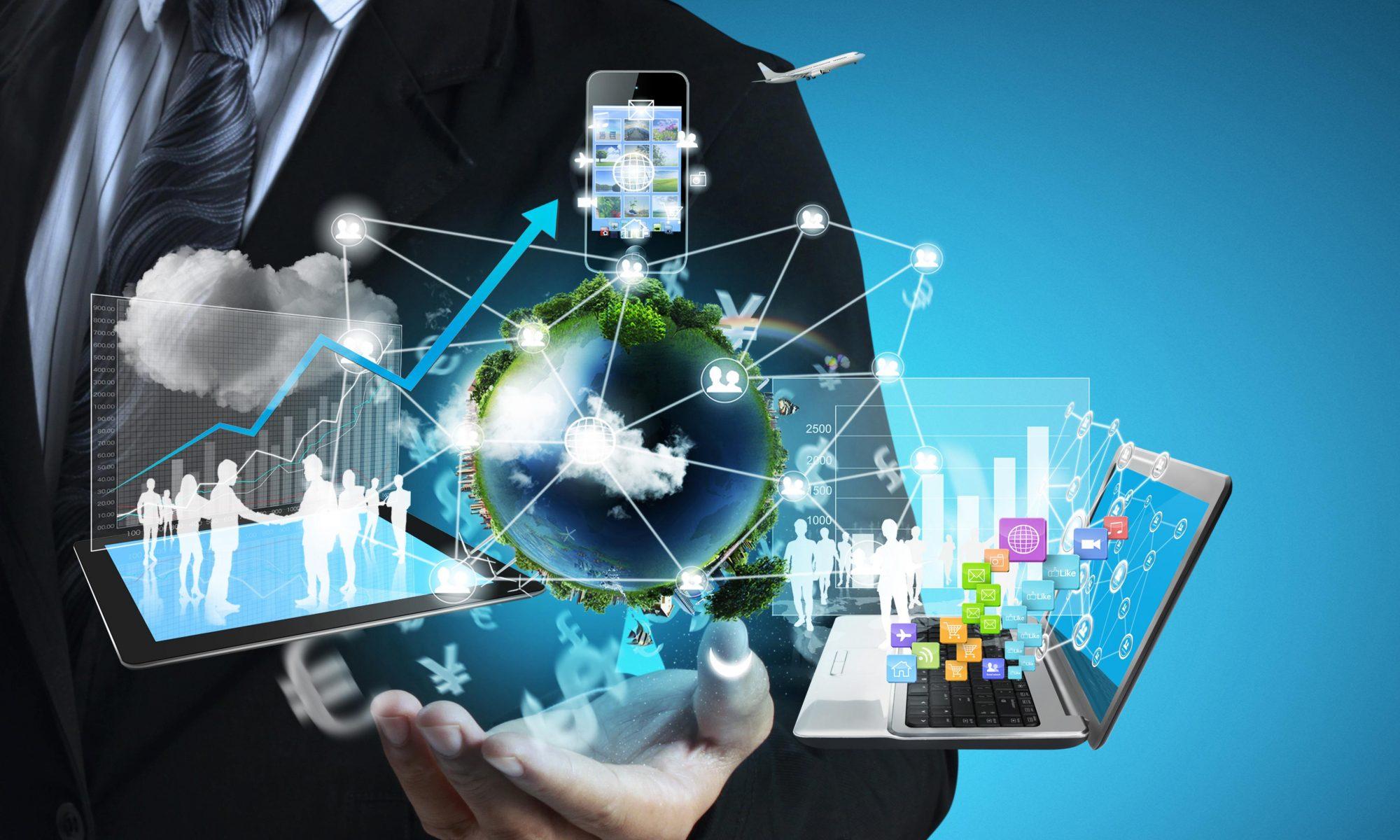Technology In Customer Service