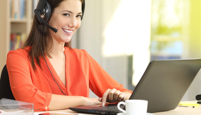 Online Computer Support