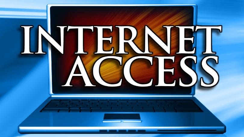 High-speed Internet Access