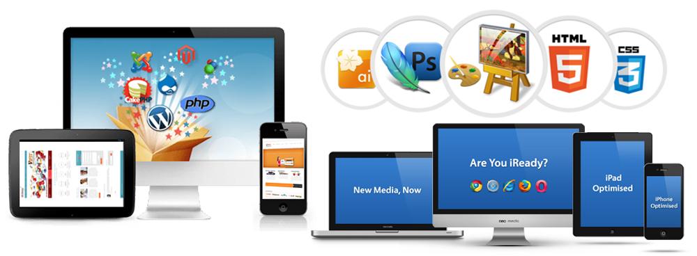 Web Design Services Online