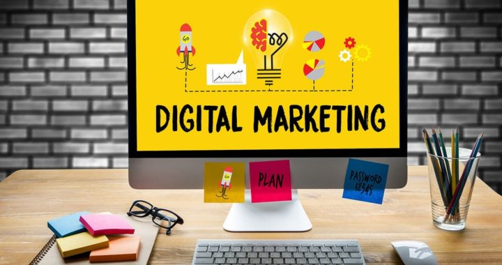use Digital Marketing